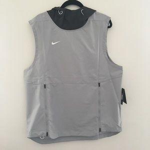 Nike Shield Sleeveless Jacket AO5856-001